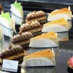Quanah Schott Pâtisserie